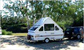 A Van Club