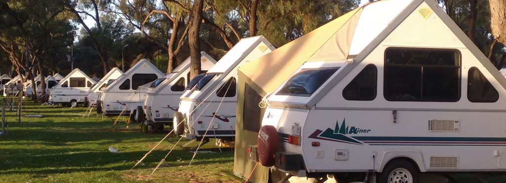 A'van Club of Australia Inc.